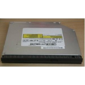 Graveur DVD slim SATA TS-L633STD - Gar. 3 mois