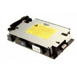 ENSEMBLE LASER / SCANNER HP Color Laserjet 2820, 2840 - RG5-6890-030CN