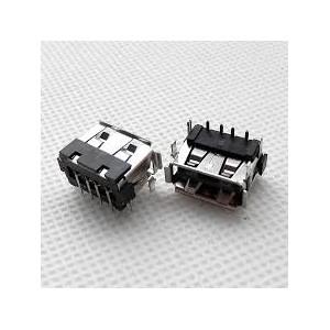 CONNECTEUR USB à souder ACER Aspire 2930, 4732, 4732Z, 7715
