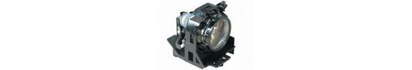 Videoprojectors lamps