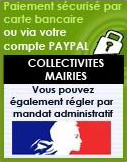 mandat administratif