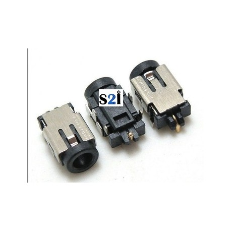 CONNECTEUR ALIMENTATION CARTE MERE ASUS UX21E, UX31E - 12014-00100400 - Version 5 PIN