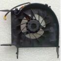 VENTILATEUR NEUF HP PAVILION DV7-2000, DV7-3000 series - 516876-001 - KSB0505HA - VERSION 1