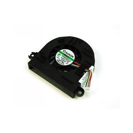 VENTILATEUR NEUF HP COMPAQ 6930P - 487436-001 - Gar 1 an