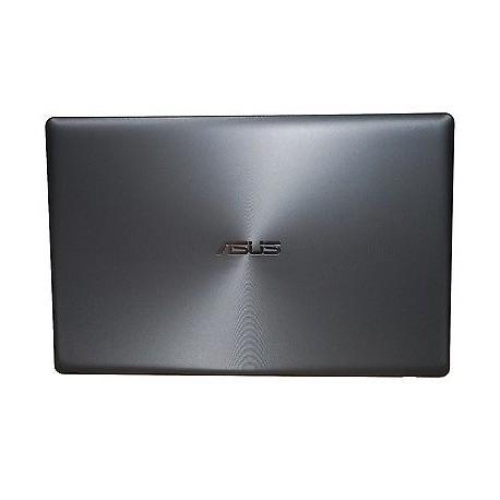 COQUE ECRAN NEUVE GRIS FONCEE ASUS X500 series - 90NB00T2-R7A000