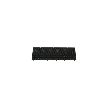 CLAVIER AZERTY NEUF SAMSUNG NP-R580, R578, R590, E852 - BA59-02681B