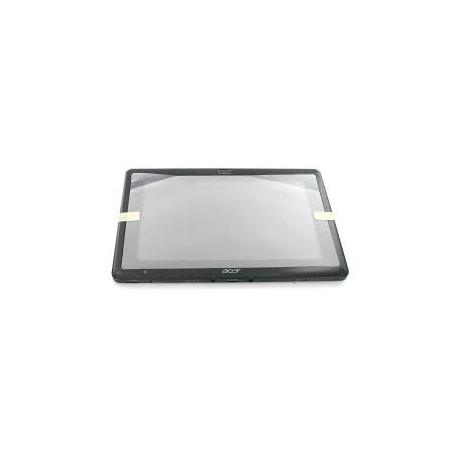 ENSEMBLE VITRE TACTILE + ECRAN LCD ACER Iconia Tab W500, W501, W501P