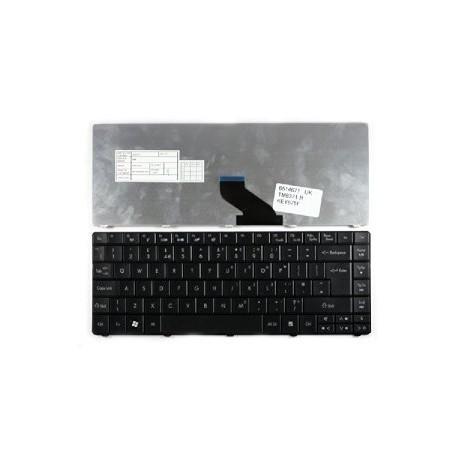 CLAVIER AZERTY NEUF ACER TRAVELMATE 8371, 8471 - KB.I140G.181 - 9J.N3l82.20F