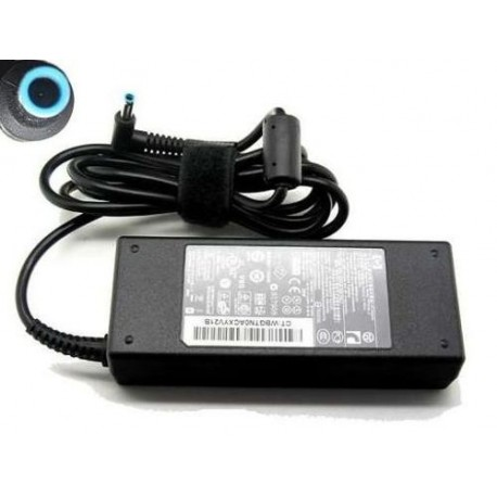 CHARGEUR NEUF COMPATIBLE HP Envy 15, 17 - 710413-001, 710414-001 19.5V 4.62A 4.5MM * 3.0MM - 90W - Gar 1 an