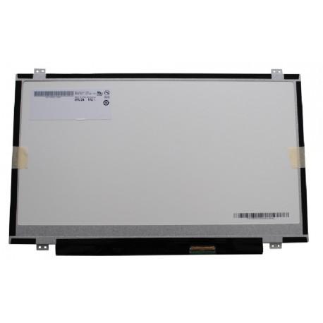"""DALLE HD+ LED NEUVE 14"""" - WXGA++ 1600 x 900 - B140RW02 - N140FGE-L31 - Gar.3 mois"""