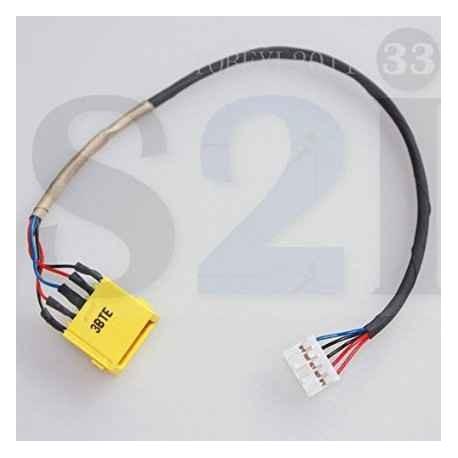 Connecteur DC Lenovo Flex 2 14, 15 - LPJ2510IM -