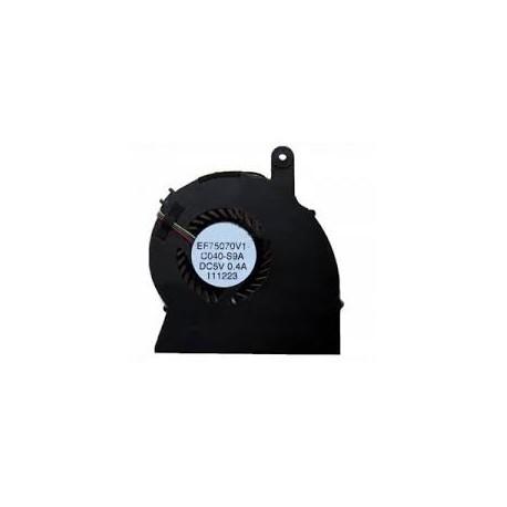VENTILATEUR NEUF HP Probook 4340S, 4341S - EF75070V1-C040-S9A