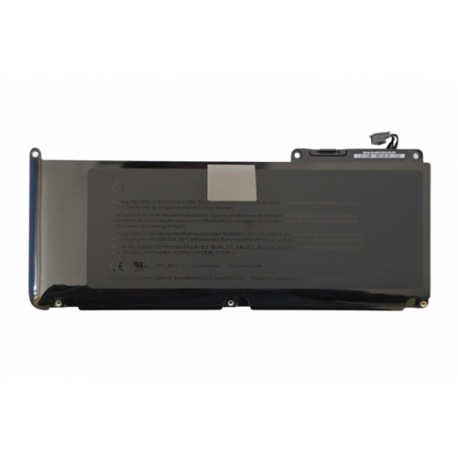 BATTERIE NEUVE COMPATIBLE Apple MacBook 661-5391, A1331, A1342 - 4400mAh 10.95V