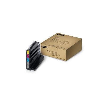 BAC RECUPERATEUR DE TONER USAGE SAMSUNG CLX-3300 - CLT-W406 - JC96-06298A