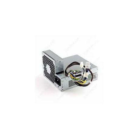 ALIMENTATION RECONDITIONNEE HP Compaq 6005, Z200 Small Form Factor Workstation - 508152-001 - 613763-001 - 503376-001 - Gar 1 an
