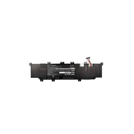 BATTERIE NEUVE COMPATIBLE ASUS Vivobook S500, S500C, S500CA - 11.1V - 4000mah - C31-X502