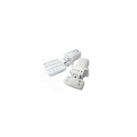 KIT CHARNIERES ADF HP CLJ 2840, 2820 - Q3948-67905