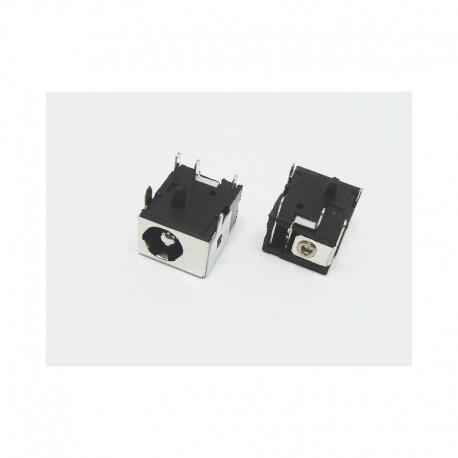 Connecteur alimentation MSI CR610, VR603 -TLDC256