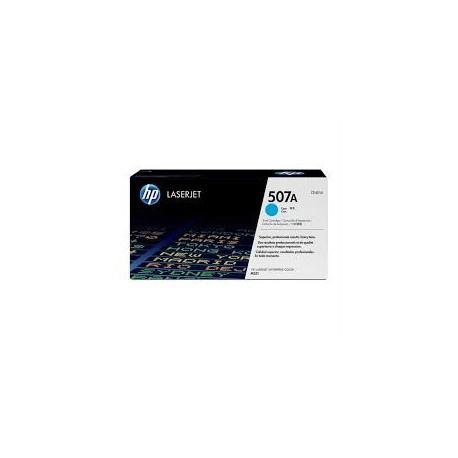 TONER HP CYAN COLOR LASERJET M551 - CE401A - 6000 pages
