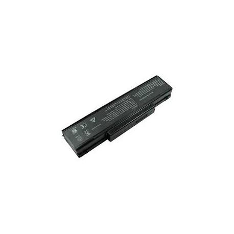 BATTERIE NEUVE COMPATIBLE ASUS, MSI, NEC - 11.1V - 4400MAH - 90-NFY6B1000Z