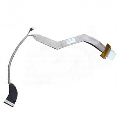 NAPPE ECRAN NEUVE LCD TOSHIBA SATELLITE A500, A505 - V000190070 - 6017B0201901 - Gar 1 an - Sans Webcam