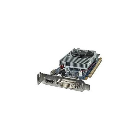 Carte graphique Geforce 9300GE 256Mb DDR2 HDMI PcieX- Occasion - Gar.1 mois