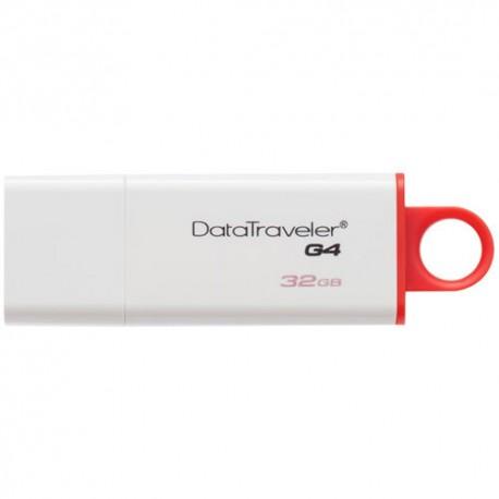 CLE USB KINGSTON 32GB USB 3.0 Gen4 DataTravele - DTIG4/32GB