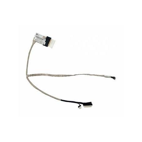 NAPPE VIDEO NEUVE ASUS A75D A75DE K75D K75DE R700DE R700T X75D X75DE LCD CABLE DC02001LK20 - 14005-00460000