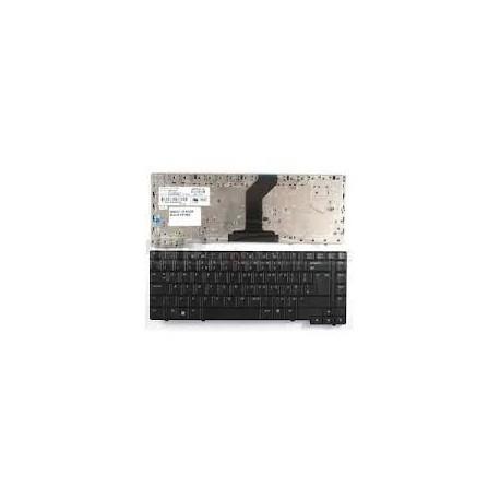 CLAVIER AZERTY NEUF HP Compaq Notebook 6530B, 6535B - 486279-051 -Gar.1 an - 489729-051 - 468775-051