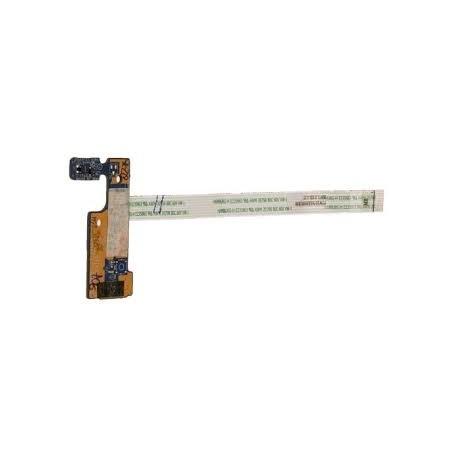 CARTE FILLE NEUVE BOUTON D'ALLUMAGE + CABLE ACER Aspire 5350, 5750 series - 55.RFD02.001 - LS-6902P