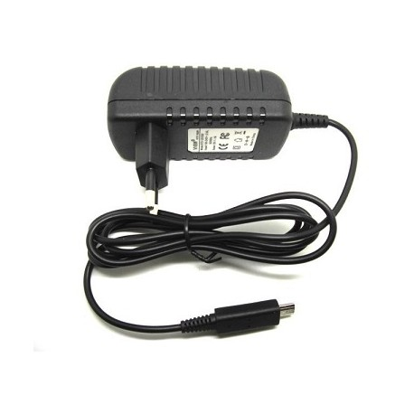 CHARGEUR NEUF COMPATIBLE ACER ICONIA Tab A510, A700, A701, XO.ADT0A.002 - KP.01801.001 - 12V - 1,5A