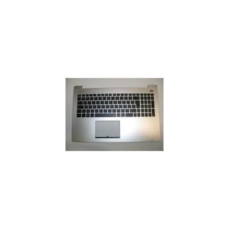 CLAVIER AZERTY + COQUE NEUF ASUS Vivobook S500, S500CA - 90NB0061-R3FR00