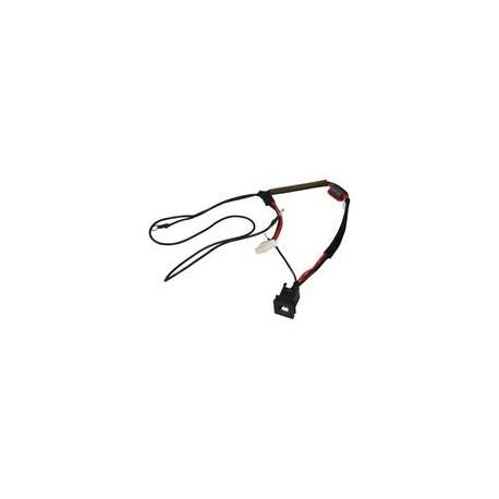 Connecteur alimentation DC power Jack + Cable TOSHIBA SATELLITE P300 P305 A300 M300, A350 series - A000039680 - A000039770