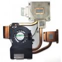 Ventilateur + radiateur NEUF HP Pavilion DV6, DV6-6000 - 640426-001 - AMD - Gar 1 an