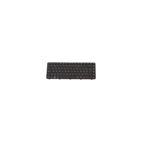 CLAVIER BELGE NEUF HP Pavilion G6-1000 series, Compaq 430 / 630 / 635 / CQ57 - 641814-A41