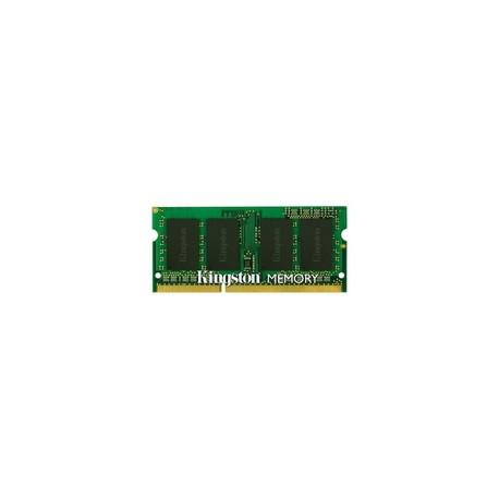 MEMOIRE KINGSTON 8GB 1333MHz pour IBM Lenovo W520, Thnikpad X1 - KTL-TP3B/8G