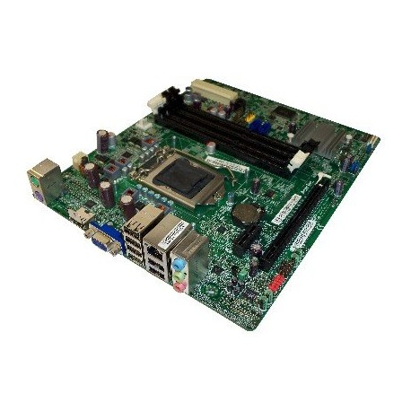 CARTE MERE RECONDITIONNEE ACER Aspire X3950 X5950 - H57D02 - MB.SE509.001