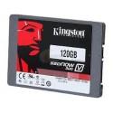 DISQUE DUR FLASH SSD Kingston SSDNow 120GB V300 SATA3 - SV300S37A/120G