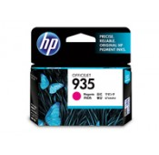 CARTOUCHE HP MAGENTA Officjet Pro 6830 - 400 pages - 11ml - C2P21AE - 935