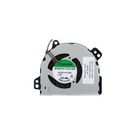 VENTILATEUR NEUFHP DM1-3000 series - 636453-001