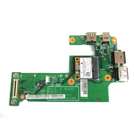 CARTE FILLE DC POWER, USB NEUVE DELL 15R N5010 M5010 - 55.4hh02.011 - 48.4HH02.011
