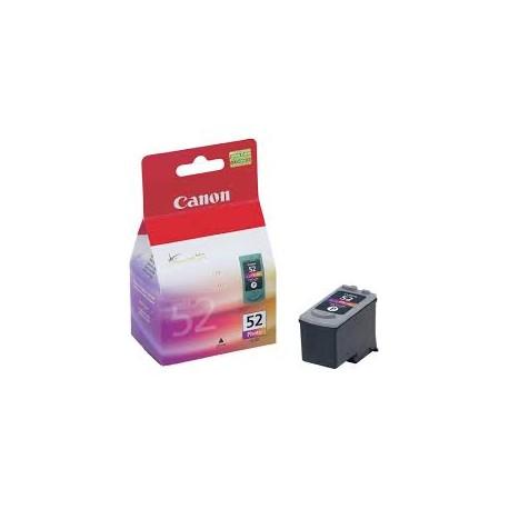 CARTOUCHE CANON COULEUR/NOIRE MONOBLOC PIXMA6210D/6220D