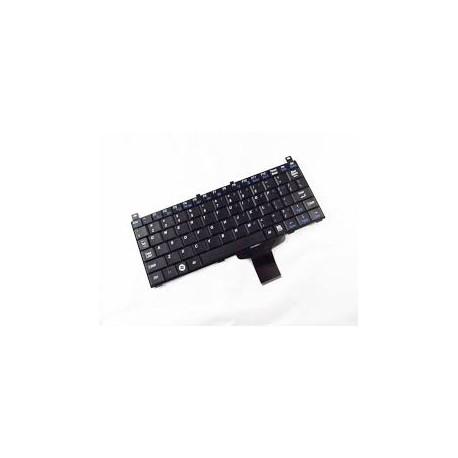 CLAVIER AZERTY NEUF TOSHIBA NB100, NB105 - V072426CS1 - V000150140 - 6037B0035306