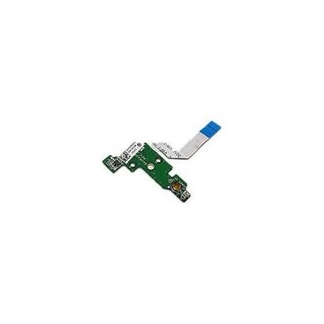 BOUTON POWER HP G4-2000 G6-2000 G7-200 Series - 683549-001 - DA0R33PB6E0 - + Câble - DAOR33PB6EO