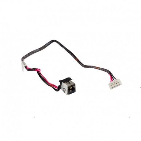 Connecteur alimentation DC Power Jack + Câble pour IBM LENOVO G580, G585 - 90200457 - DC30100H800
