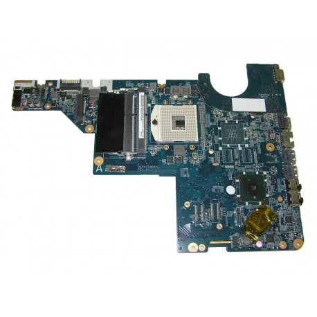 CARTE MERE RECONDITIONNEE HP G42, G62 - 634648-001 - 31AX1MB01M0