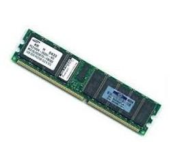MODULE MEMOIRE HP 1GB PC2700 pour ProLiant ML350, DL360, ML150 - 367167-001