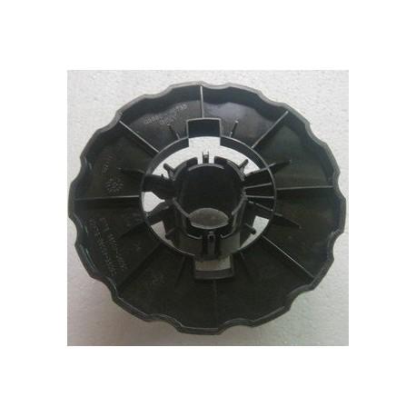 SPINDLE HUB HP DESIGNJET 4000 4020 5000 5000PS 5100 5500 - C6095-40092 - NOIR BLACK