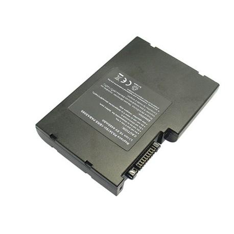 BATTERIE NEUVE COMPATIBLE TOSHIBA Dynabook Qosmio F30, G30, G50 - PA3475U-1BRS - 10.8V - 7800 mah