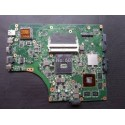CARTE MERE RECONDITIONNEE ASUS K53SV A53SV X53SV - 60-N3GMB1800-B02